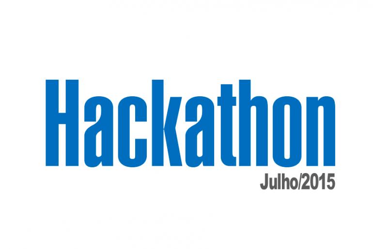 Hackathon Julho