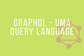 GraphQL - Uma Query Language