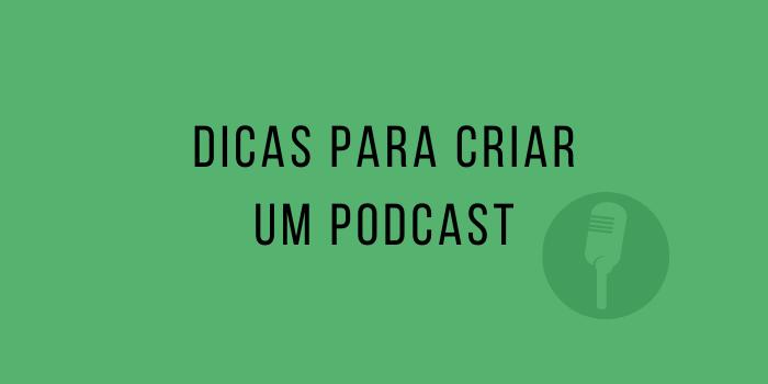 Dicas para Criar um Podcast| Luis Guilherme | Papo Reto | T7E16